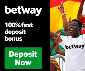 Betway bonus codes in Kenya